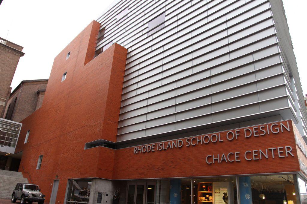 Rhode Island School Of Design Art Museum