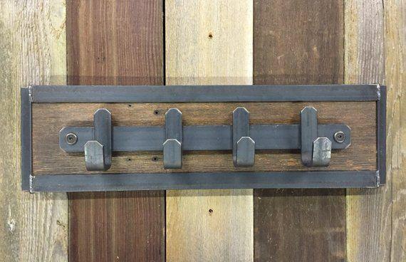 Hudson Coat Rack 101 Etsy in 2019 Garderobe, Wolle