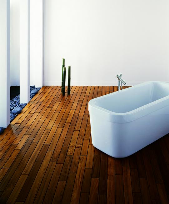 Badezimmer-laminat-Badezimmer-mit-Boden-Beschichtung-Wald ...