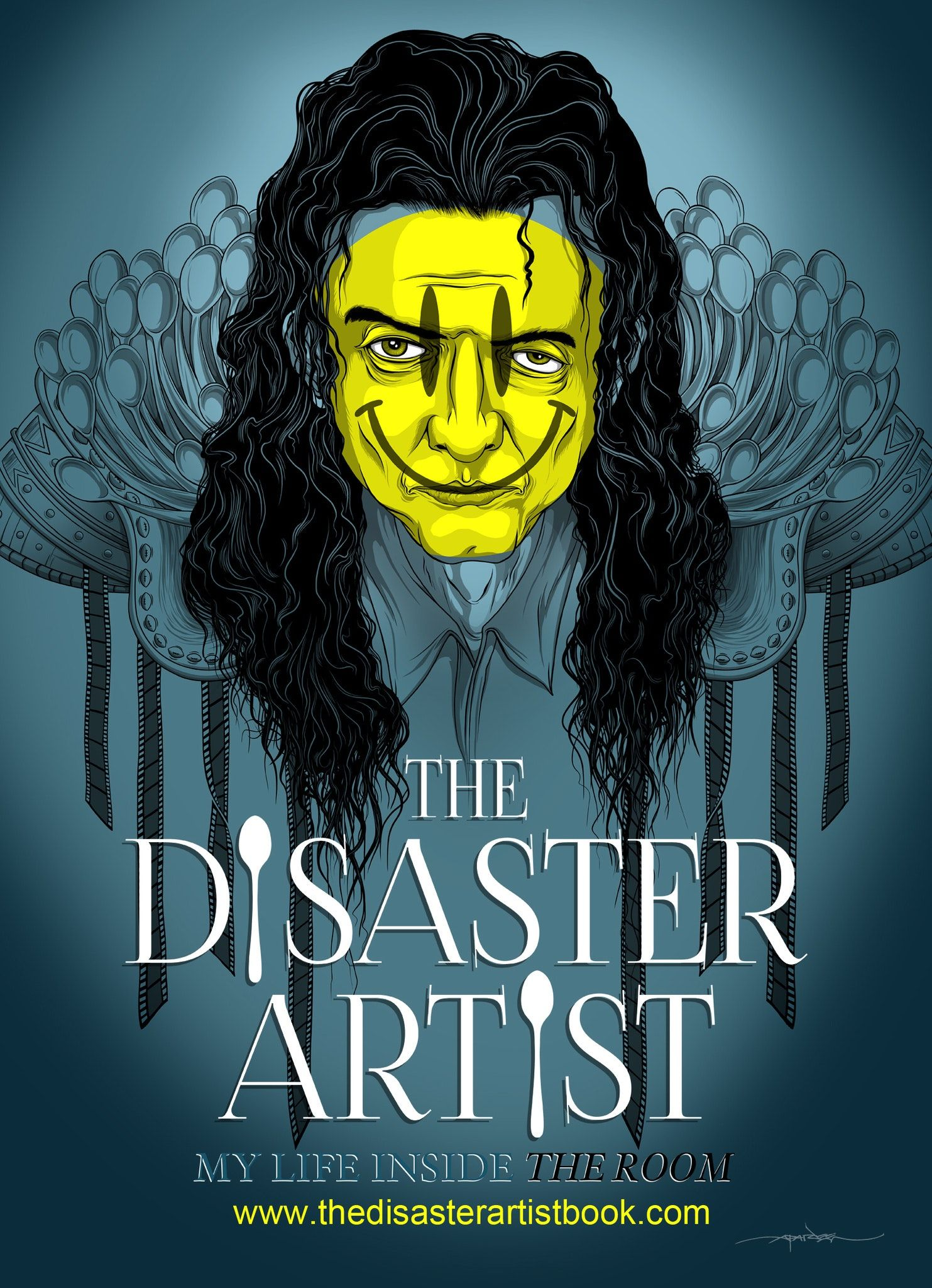 Watch & Download.> The Disaster Artist (2017) Movie Online Free Mega ...