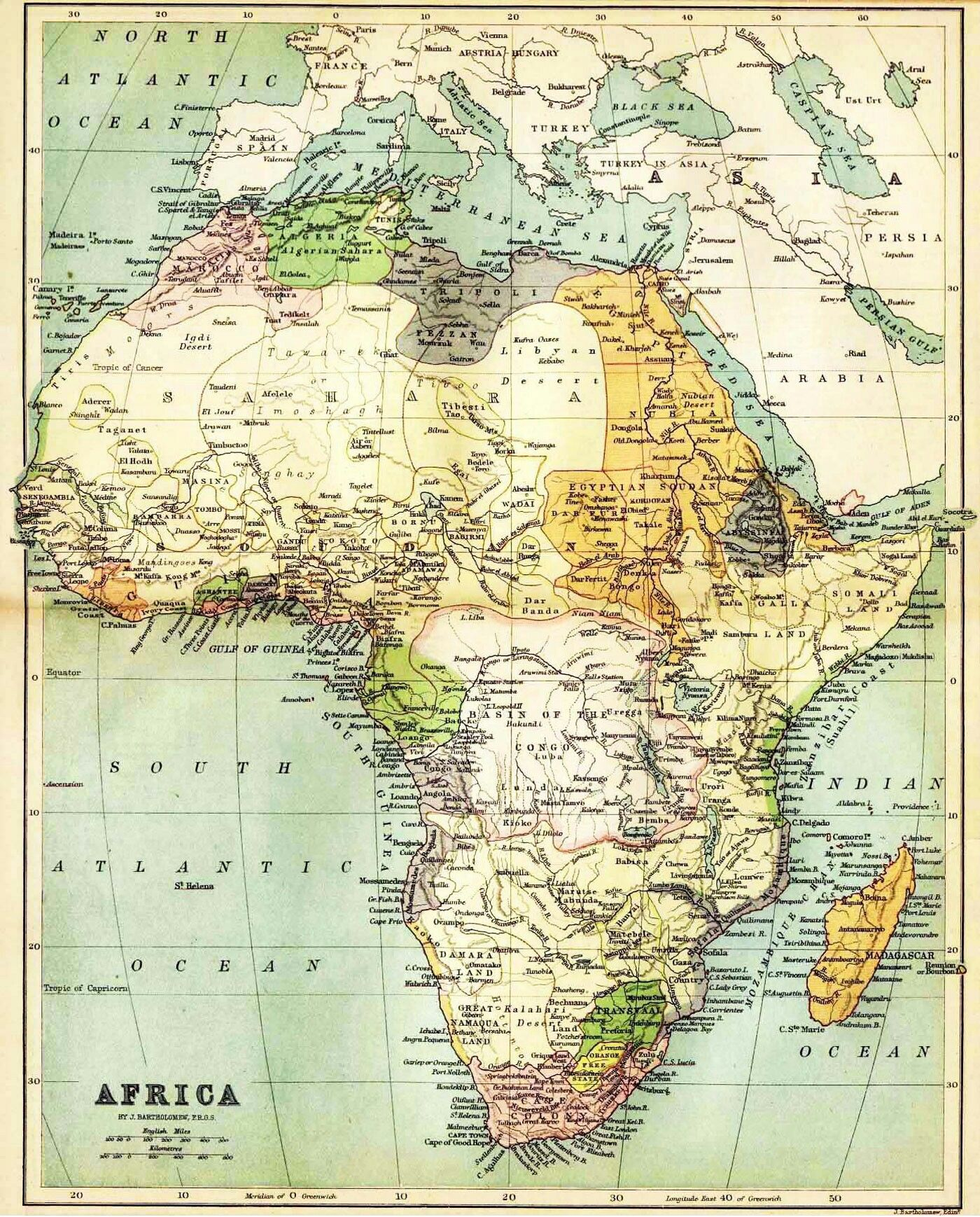 Pin by patrick c makosso jouvan c on africa pinterest africa africa south africa mapworld map africaworld atlas gumiabroncs Images
