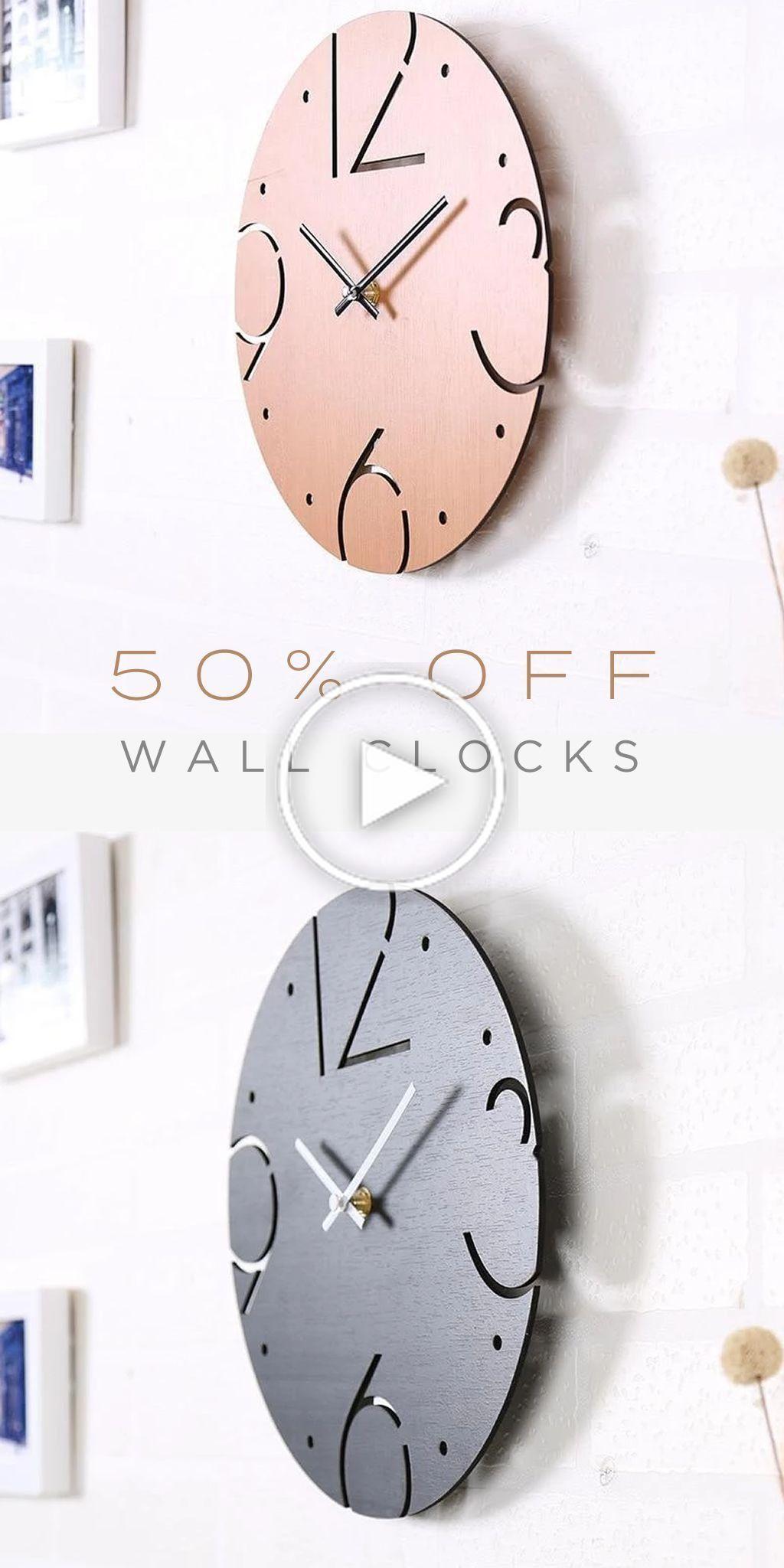 50 Rabatt Auf Moderne Wanduhr Modernebadezimmer Badezimmerideen Relojes De Pared Joyas De Cemento Remodelacion Del Bano