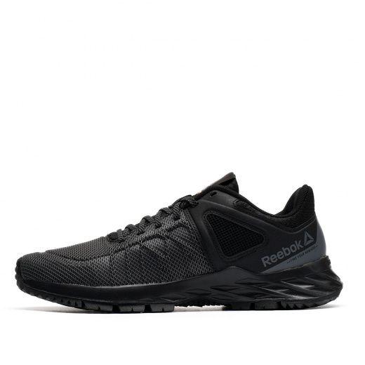 Reebok Astroride Trail 2.0 | All black sneakers, Sneakers