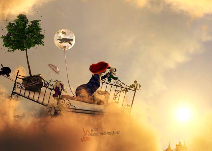 ... the greatest adventure...  By Susanne Korff-Knoblauch
