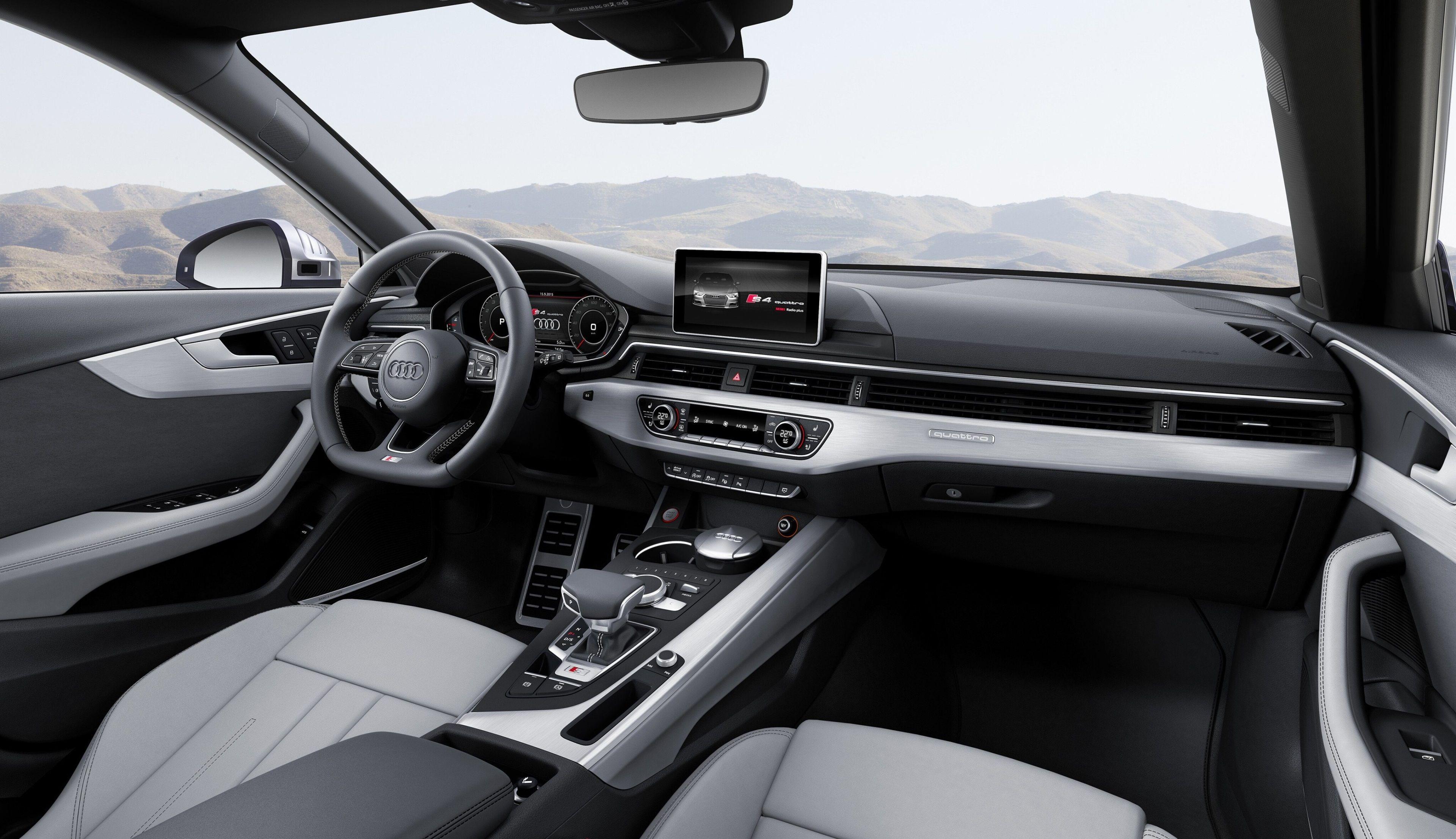 3840x2212 Audi S4 Avant B9 4k Wallpaper On Hd Audi S4 Audi Audi Sport