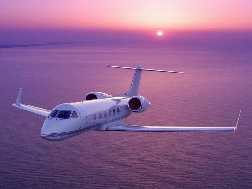 Ride In A Private Jet This Is A G5  Things I Have Always Wanted To Do  Pi