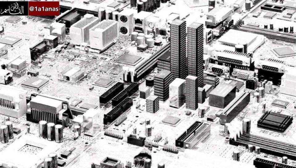 هذه ليست صوره قديمة لنيويورك ولا لطوكيو ولا لباريس ولا لدبي ولا للقاهرة ولا لدمشق هذي صورة راديو من الداخل Architecture Landmarks Times Square