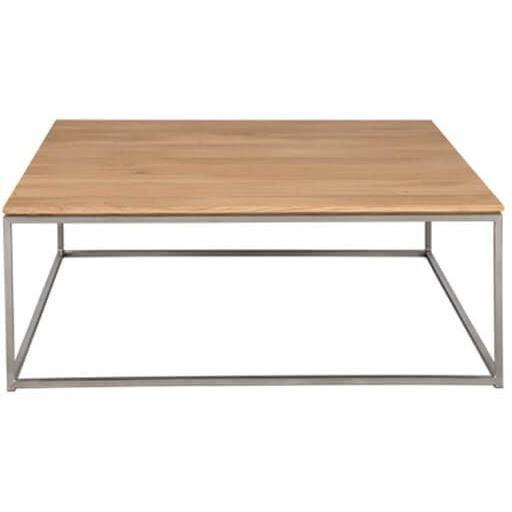 Quadratisch Praktisch Gut Der Marik Couchtisch Passt Ideal In Jedes Wohnzimmer Der Ideale Beistelltisch Material Eiche Couchtisch Couchtisch Eiche Tisch
