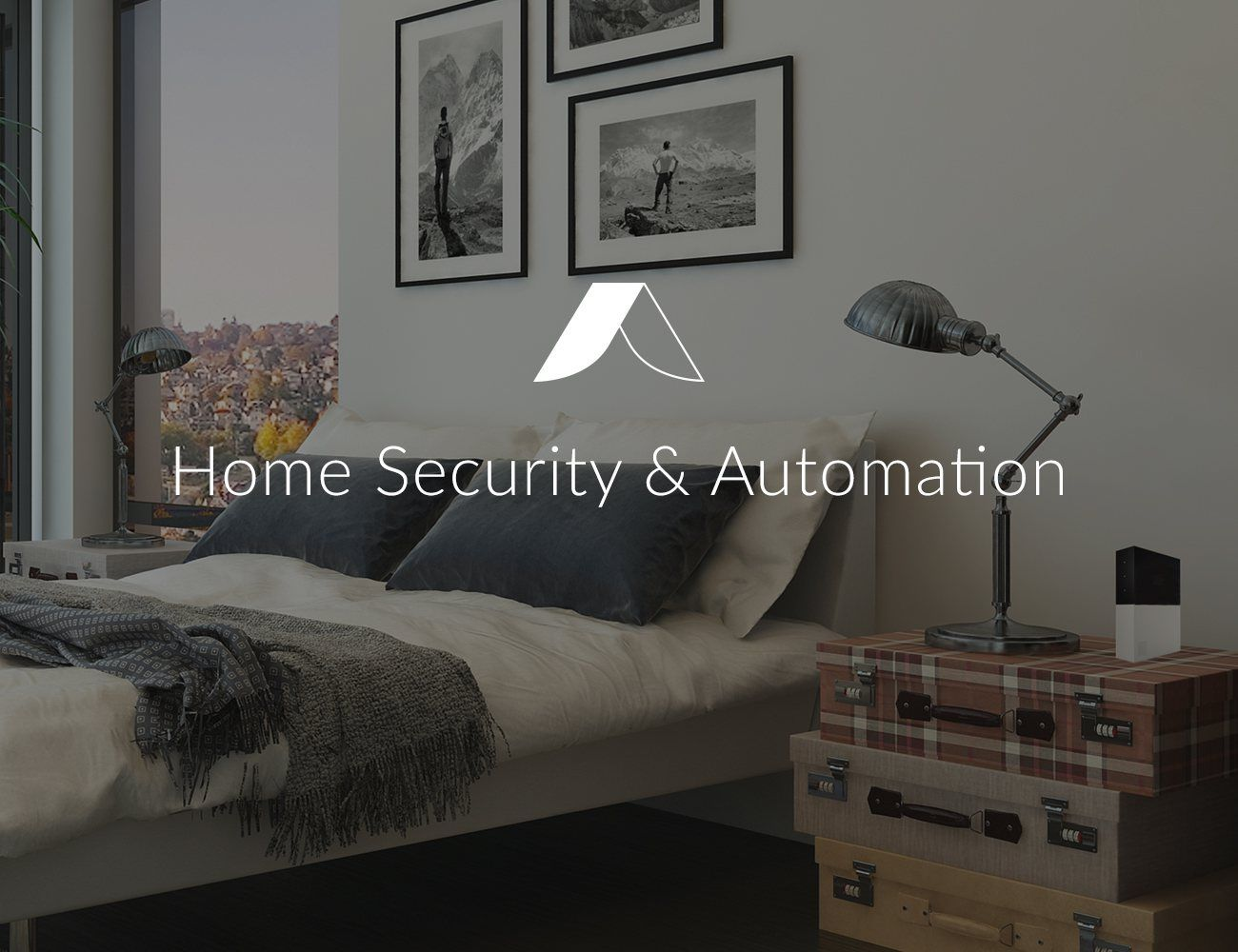 Abode Home Security u Home Automation Feel Safe at Home Home