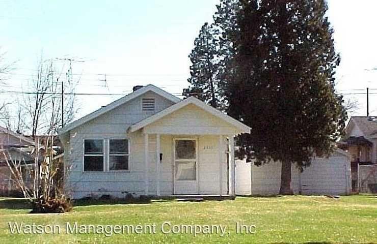 2311 West Jackson Avenue   Apartments for rent, Apartment ...