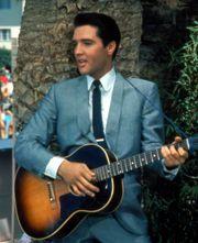 """Viva Las Vegas"" 1964, Metro-Goldwyn-Mayer Partial cast list: Elvis Presley, Ann-Margret, Cesare Danova, William Demarest, Nicky Blair."