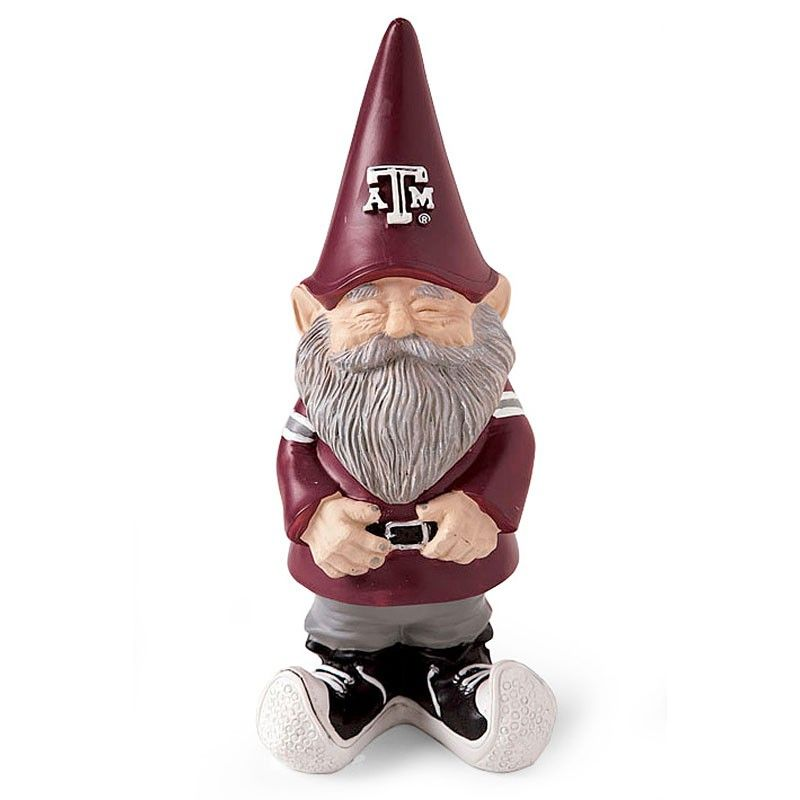 Texas A&M University Garden Gnome