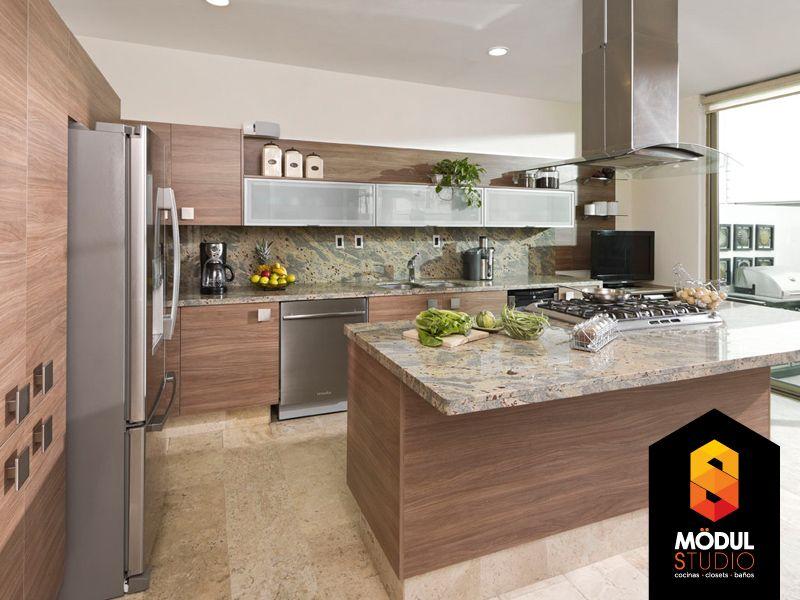 M Dul Studio Cocinas Integrales En Saltillo Coahuila De