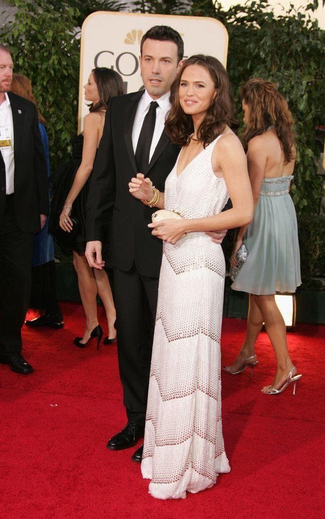 10 Times Ben And Jen Were The Perfect Red Carpet Couple Jennifer Garner Red Carpet Couples Ben And Jen