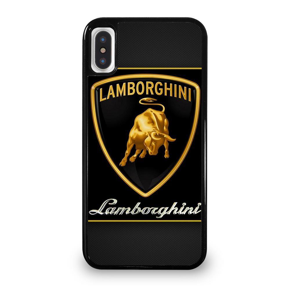 cover iphone 7 lamborghini
