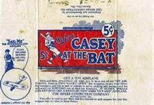 Sam at the Bat