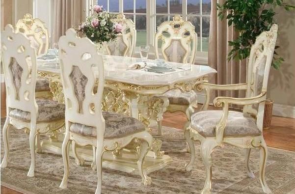 Victorian For Dining Room Table Sets White Chair Idea