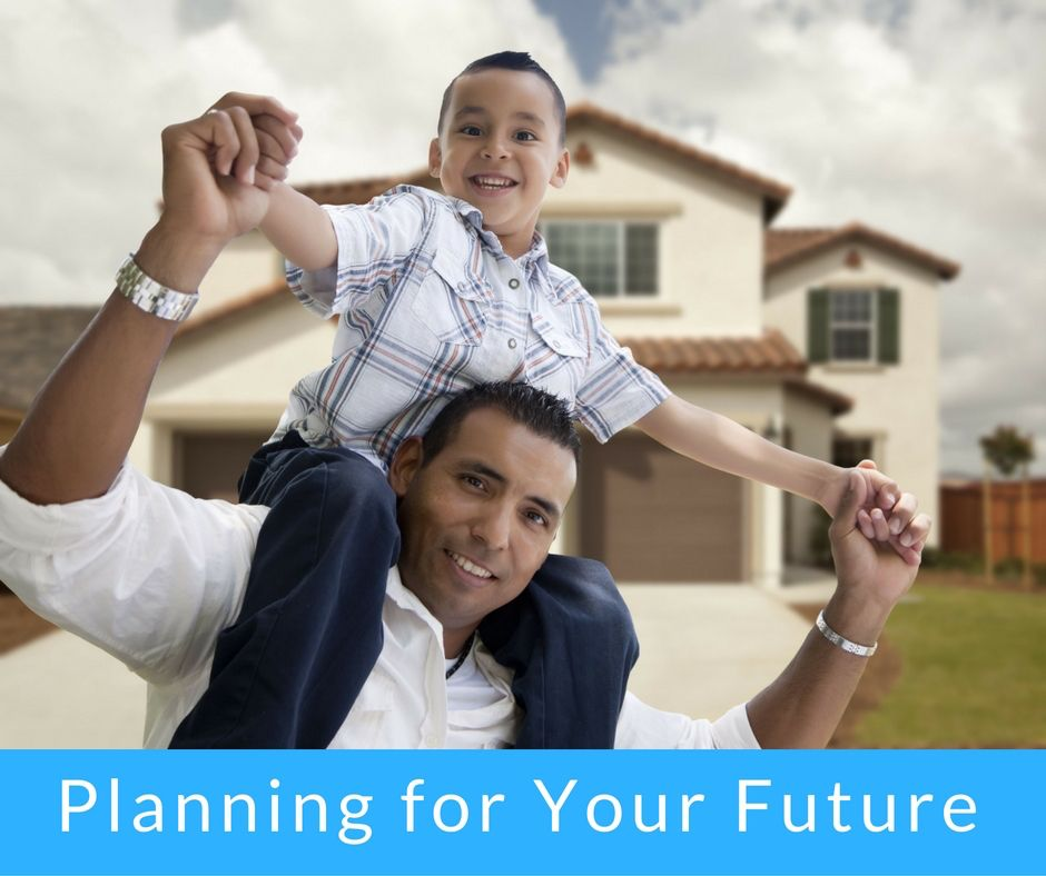Should You Rent or Own? Planning for Your Future