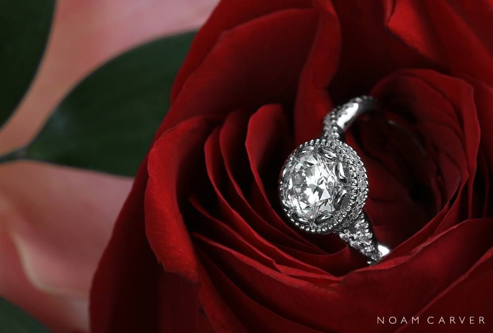 Classic elegance with a twist! #Capri #Jewelers #Arizona ...