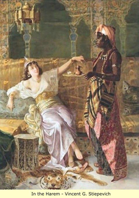 arab sex spain