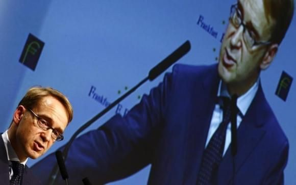 Three days out, Bundesbank striving to put limits on ECB