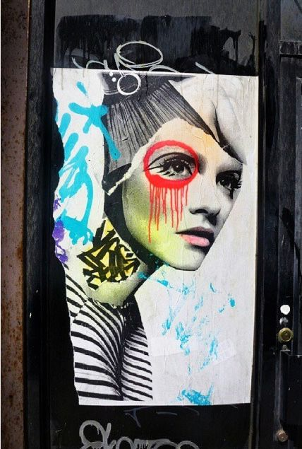 by Dain - Tribeca, NYC (LP)