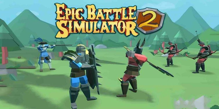 Epic Battle Simulator 2 Cheats, Tips, & Strategy Guide