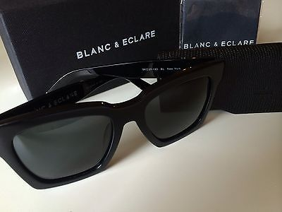 f346b564064 New Original BLANC   ECLARE - Men Sunglasses  Black