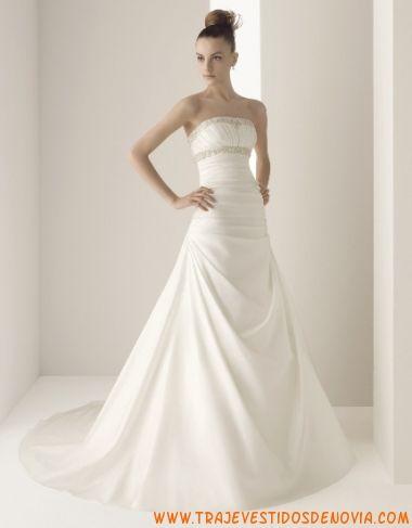 gedeon vestido de novia luna novias | vestidos de novia en figueres