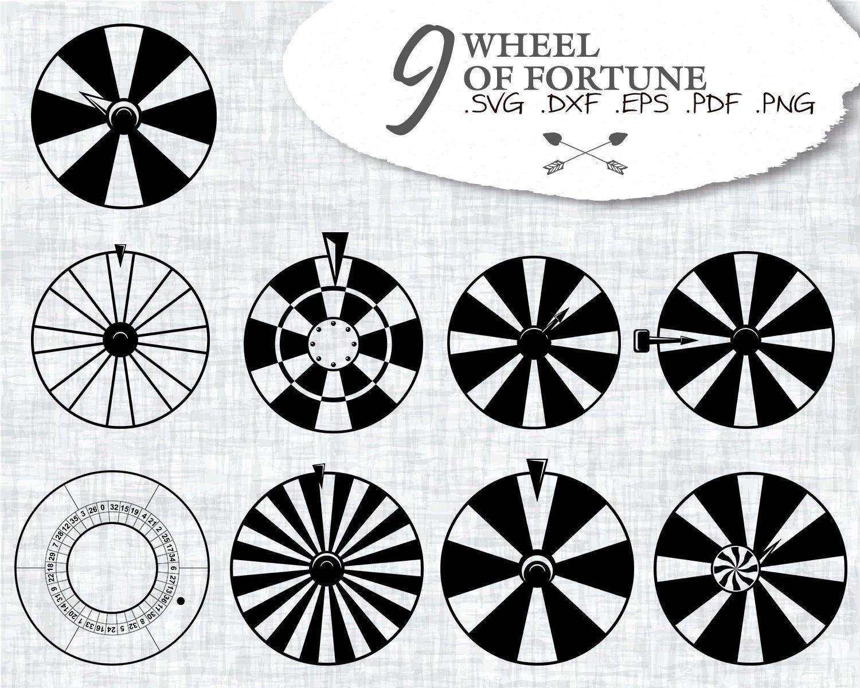 Wheel Of Fortune Svg Wheel Of Fortune Fortune Carnival Wheel Fortune Charm The Wheel Of Fortune Prize Wheel Wheel Of Fortune Roulette Wheel Prize Wheel
