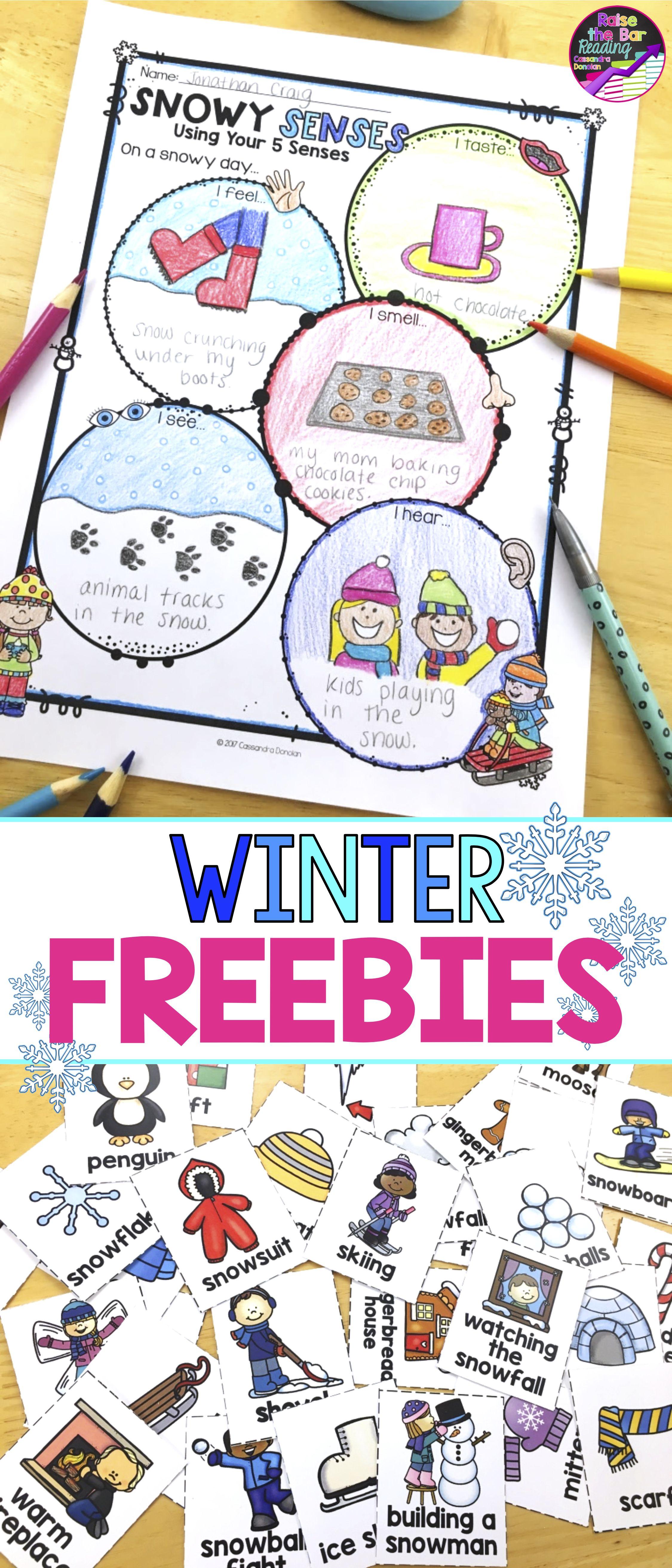 Free Winter Activities