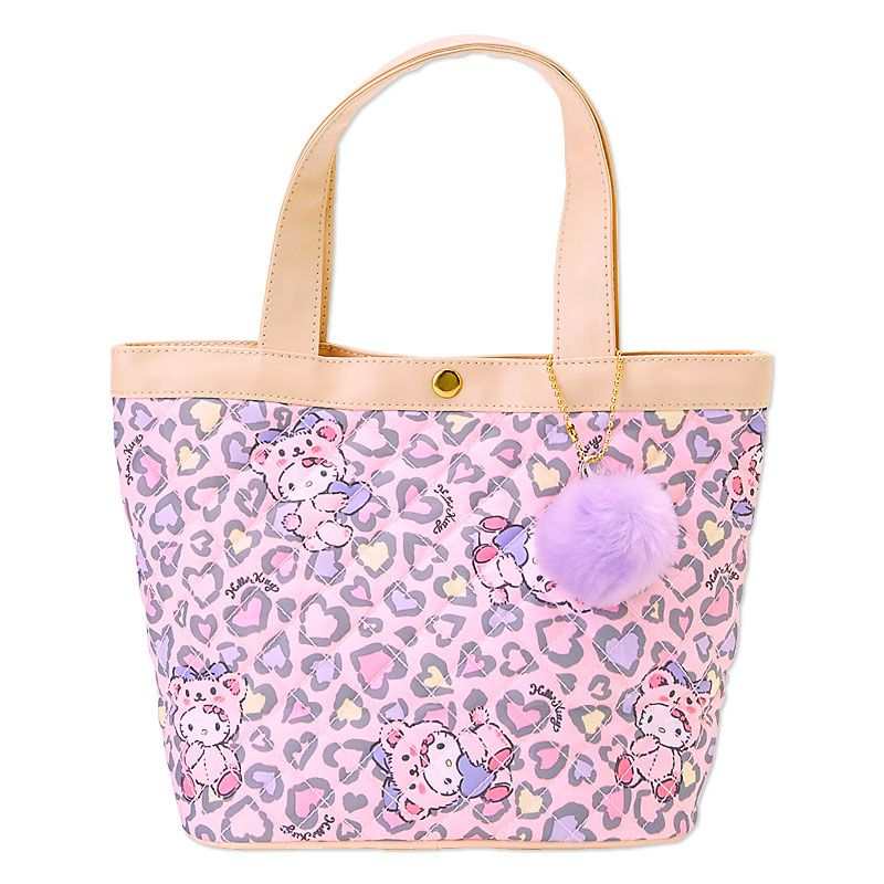 6c920f34fb8 Hello Kitty tote bag (Hyoubea) Sanrio online shop - official mail order site