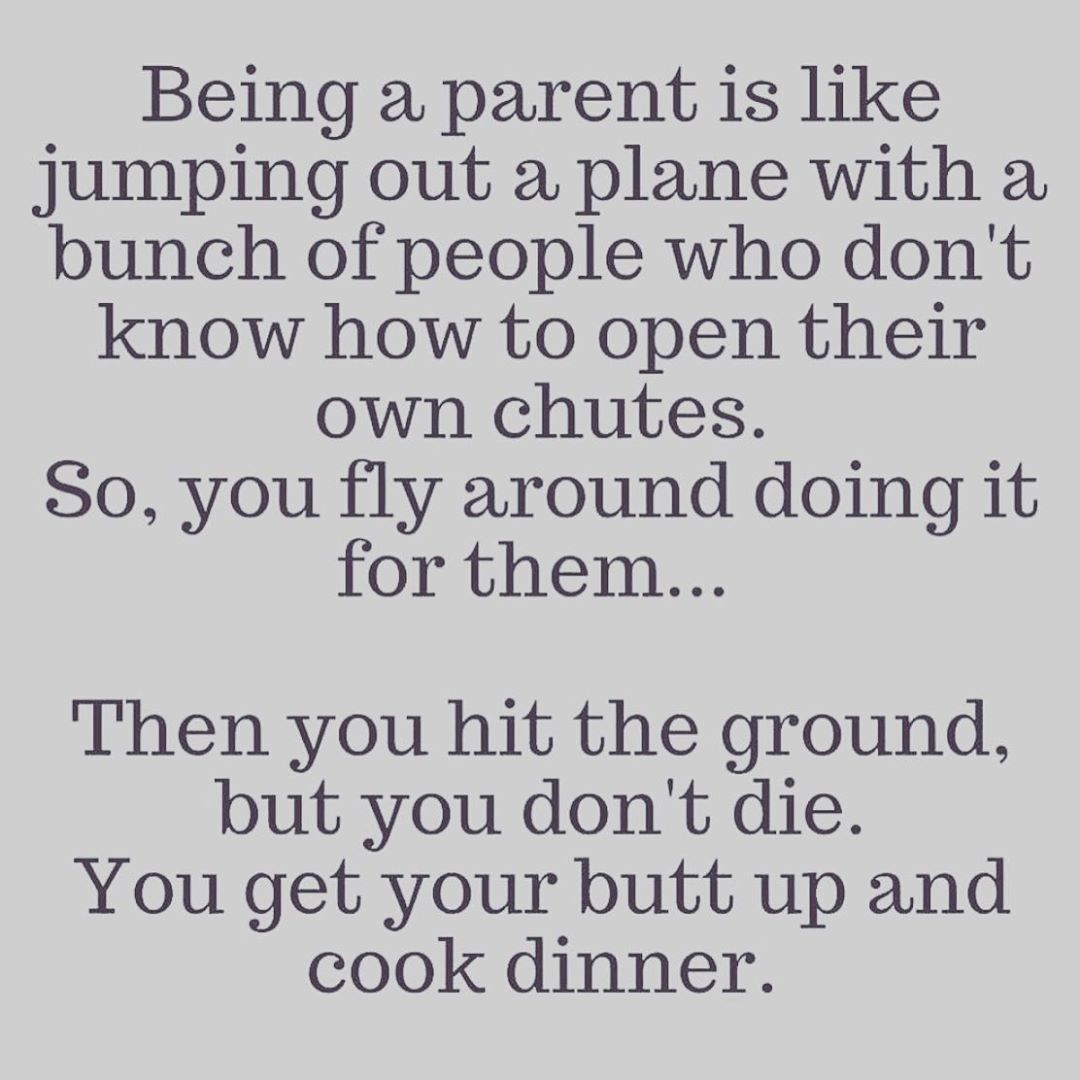 "Best Funny Mom Moms Behaving Badly MBB LLC on Instagram: ""Especially the dinner part. RP: @unperfectparenting"" 9"