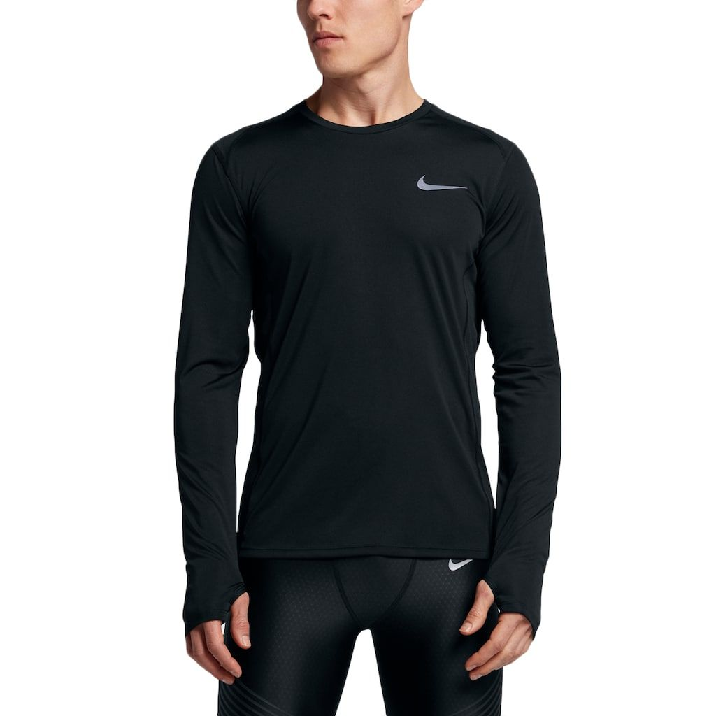 57884e5516a5 Nike Men s Miler Running Top
