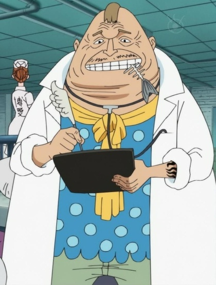 Dr.Fishbonen