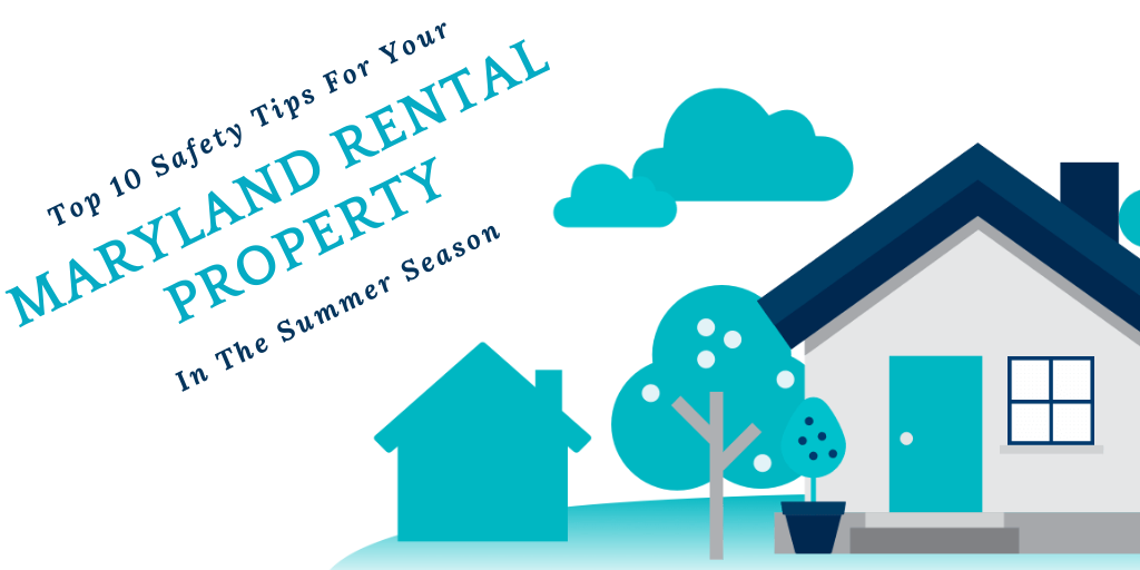 Top 10 Safety Tips For Your Rental Property In The Summer Season Being A Landlord Air Conditioning Services Property Management