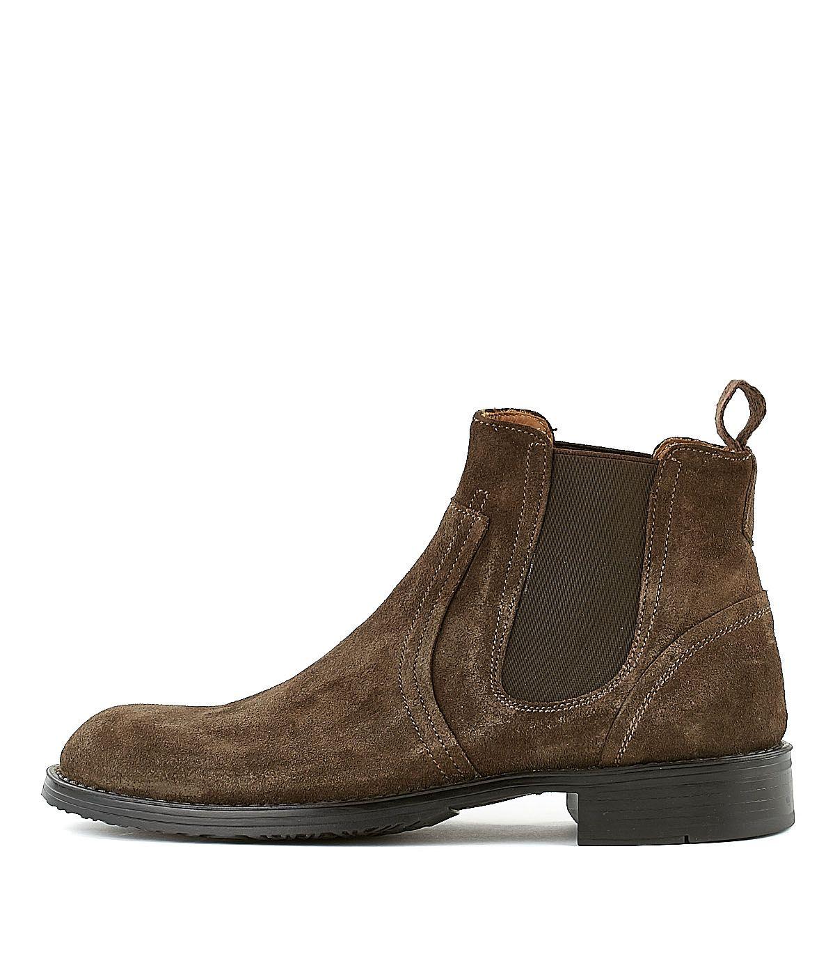 free shipping 92f94 9061d MORANDI-Chelsea-Boot 4267-Men-Braun-Rossi&Co #christmas ...