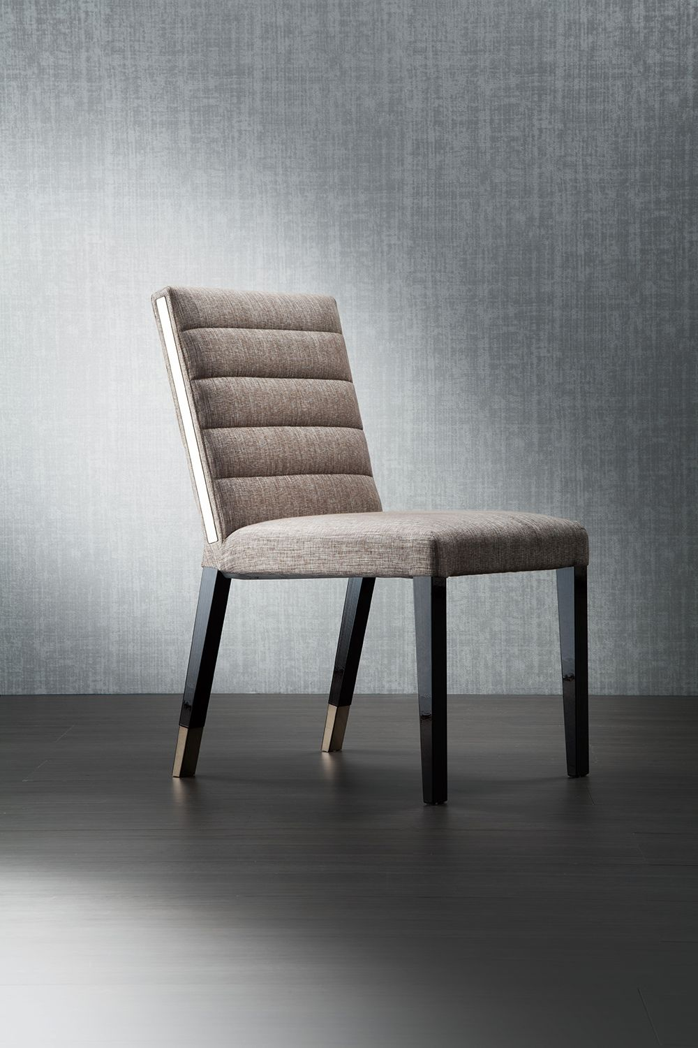 Aston Chair Luxury Italian Upholstered Chair - Italian Designer ...
