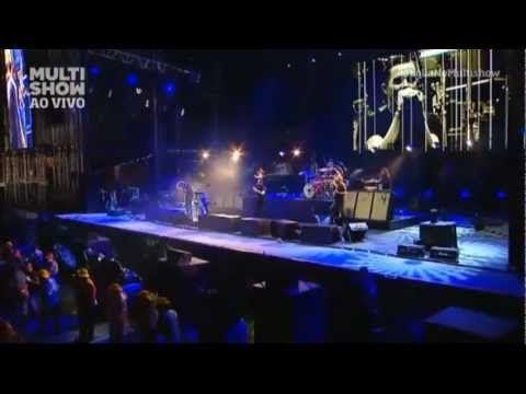 The Killers - Live at Lollapalooza Brasil 2013 - Full Concert