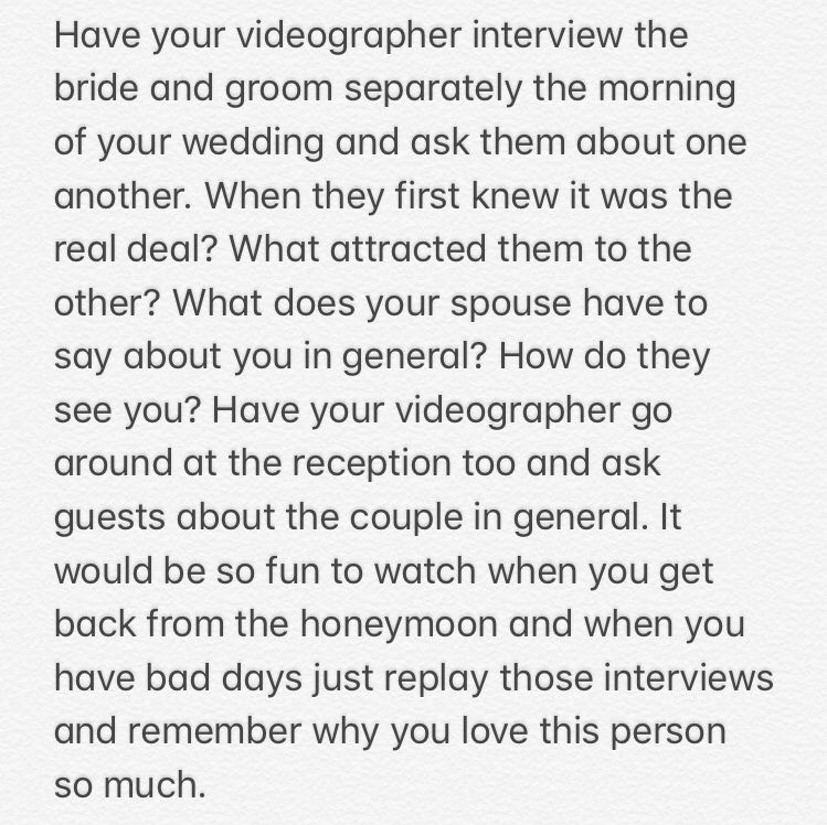 Wedding Videography Future Wedding Plans Cute Wedding Ideas Future Wedding