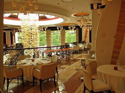 JD's Scenic Southwestern Travel Destination Blog: The Wynn & Encore ~ Las Vegas!