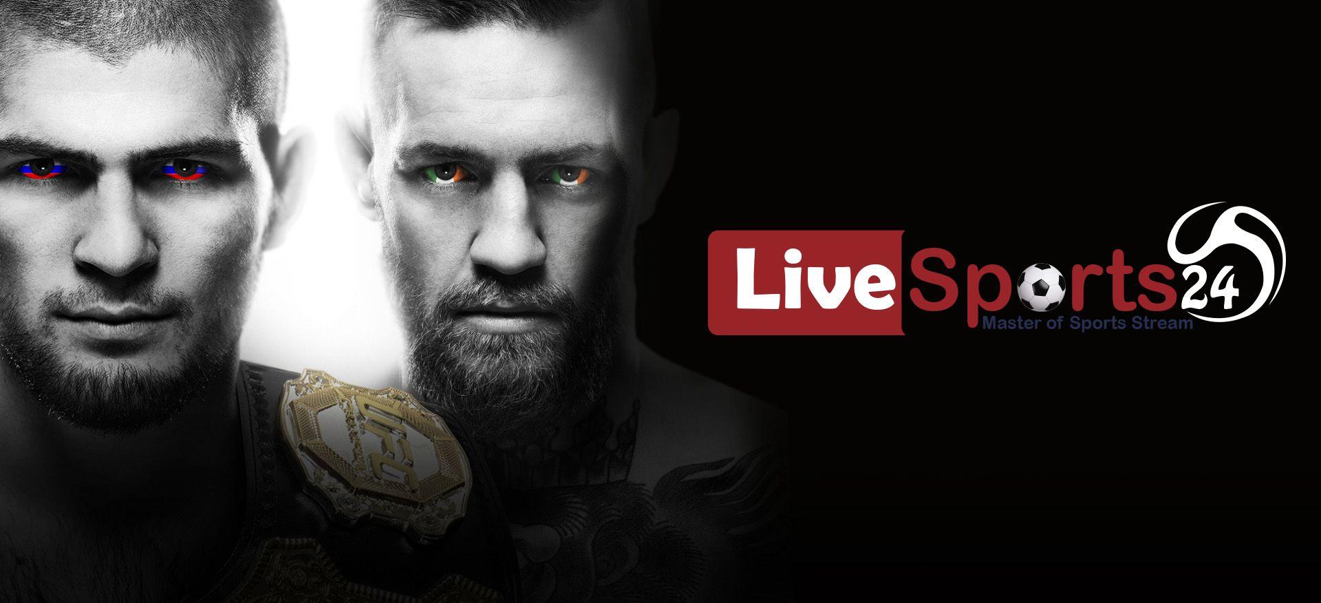 UFC 229 McGregor vs Nurmagomedov Live Stream ALL SPORTS