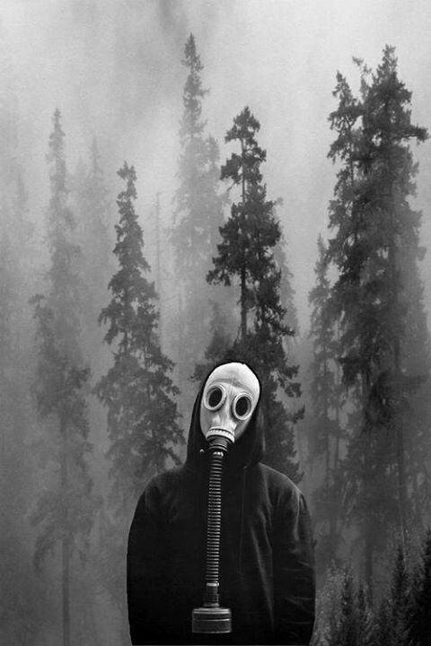 mask おしゃれまとめの人気アイデア pinterest jasper ホラーアート ダークアート ガスマスク
