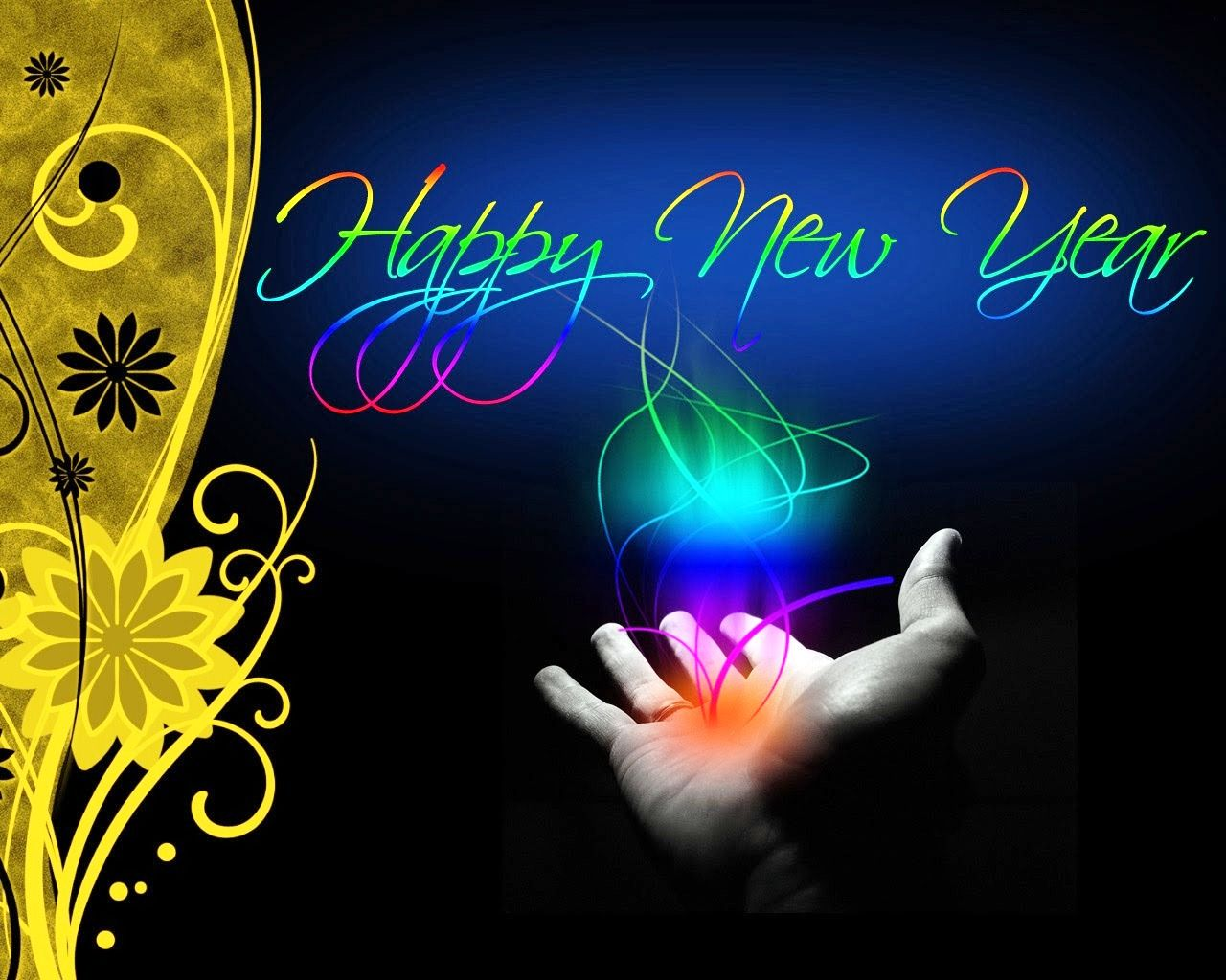 Happy New Year Wishes Card Happy New Year 2014 Pinterest
