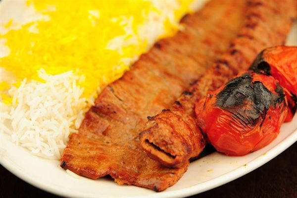 Chicken Soltani Halal Ali Baba Persian Restaurant Food Persian Restaurant Cooking Art