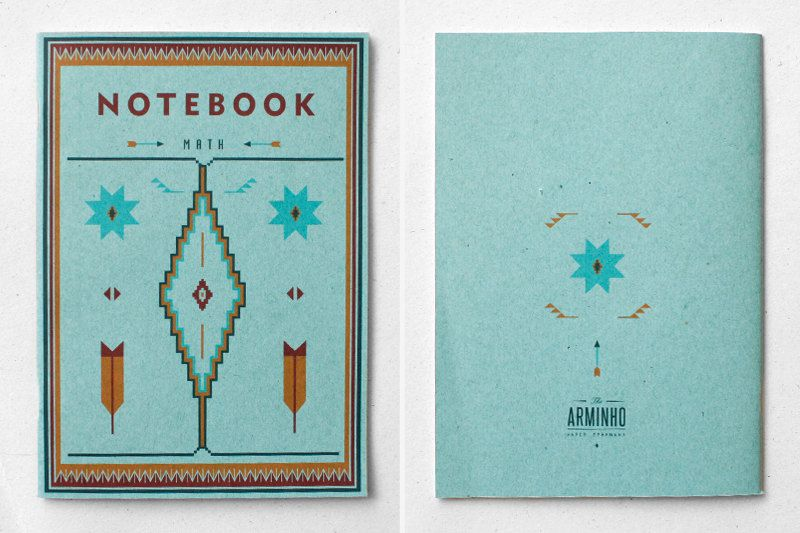 ARMINHO notebook