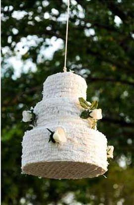 Trending Tuesday Wedding Pinatas Tail Hour