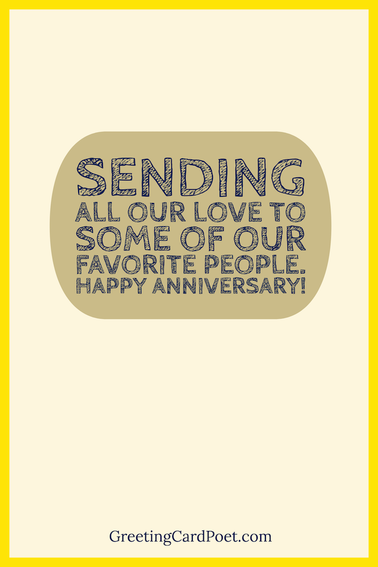 23 Happy Anniversary Images Memes And Pictures To Celebrate The Day Happy Anniversary Quotes Happy Anniversary Happy Anniversary Friends