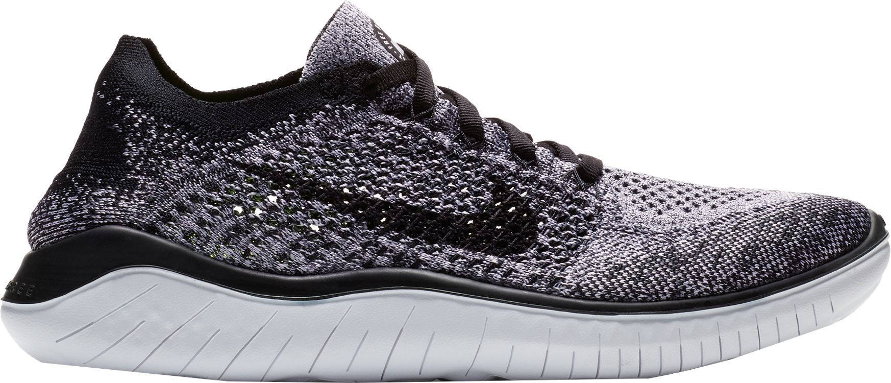 new styles a2a23 a1b0f Nike Women's Free RN Flyknit 2018 Running Shoes in 2019 ...