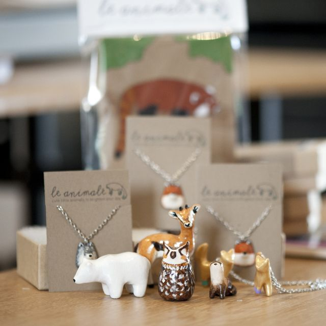 le animalé goodies ready for shipping!